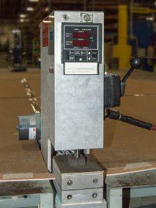 fusion bonder machine