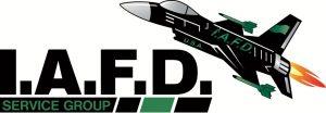 iafd logo