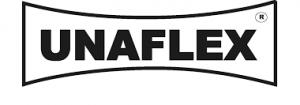 unaflex logo