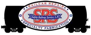 safety railcar service logo