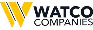 watco company logo