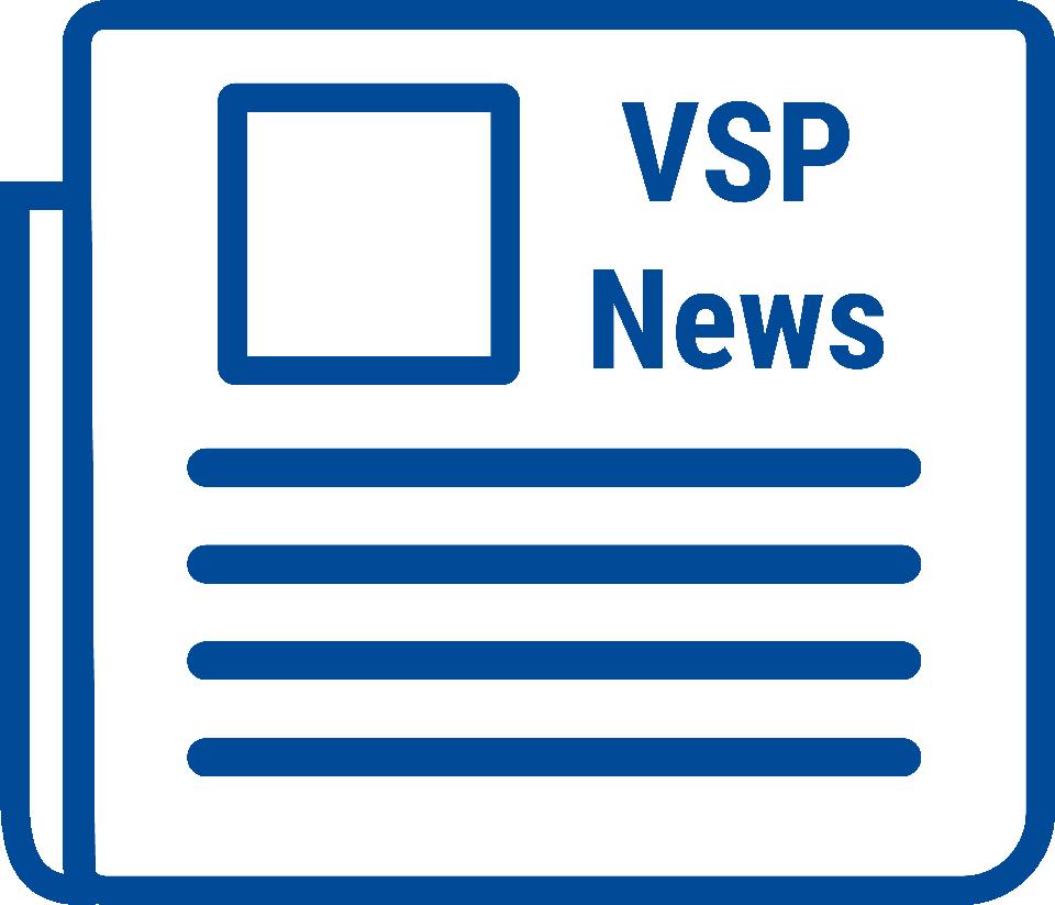 vsp news icon