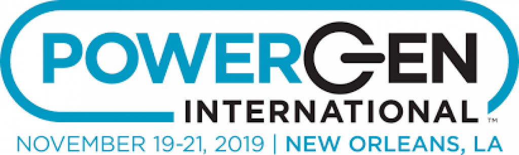 power gen international logo